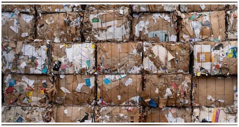 Cada europeo generó más de 500 kilos de residuos en 2019, según Eurostat