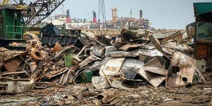 La venta de residuos reciclados cae un 11% en 2020 debido a la pandemia de COVID-19