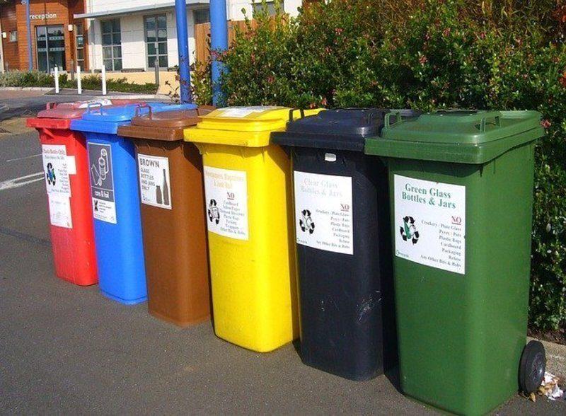 """Canarias: En marcha la campaña """"El reciclaje lo empiezas tú"""" en Arucas"""