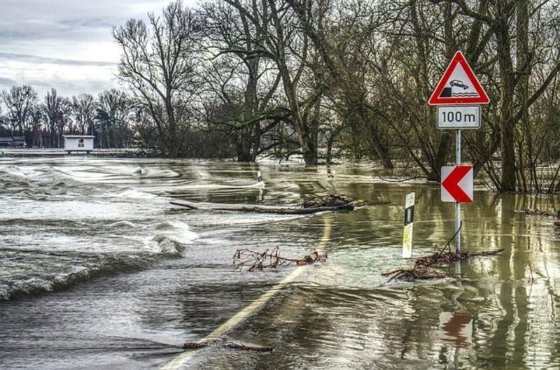 El Informe de Riesgos Globales 2021 pone el foco en las amenazas climáticas