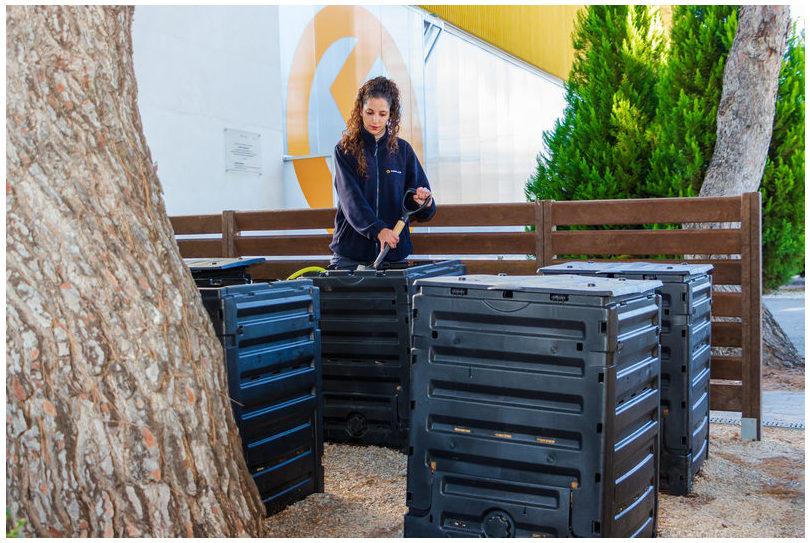 Investigan nuevos films compostables acolchados para optimizar la gestión de los plásticos agrícolas