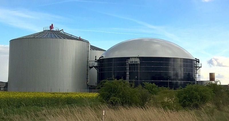 Murcia: Impulsan un proyecto estratégico para producir biogás a partir de residuos industriales