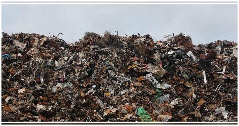 La crisis de la COVID-19 redujo el volumen de residuos reciclados en 2020