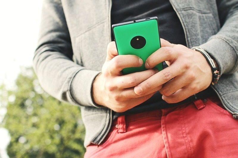 Nokia reducirá a la mitad sus emisiones antes de 2030