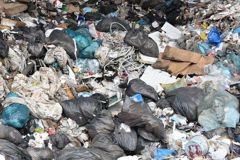 Los residuos municipales producen más del 4% de las emisiones de gases efecto invernadero