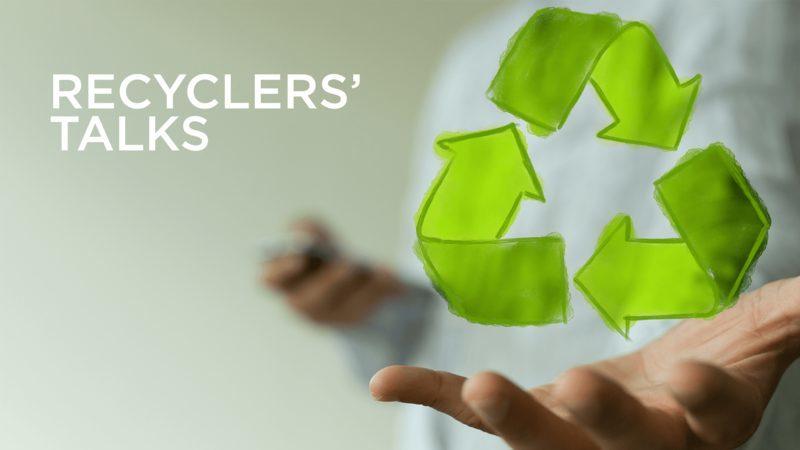 Webinar sobre reciclaje en la UE: Economía circular: ¿Estamos cumpliendo? (22 de marzo)