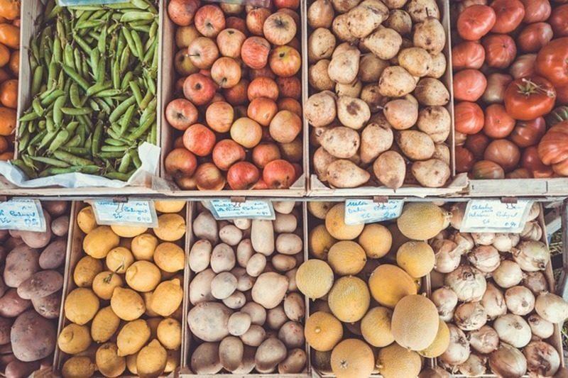 Casi un 20% del total de alimentos disponibles en el planeta se desperdician, según el PNUMA