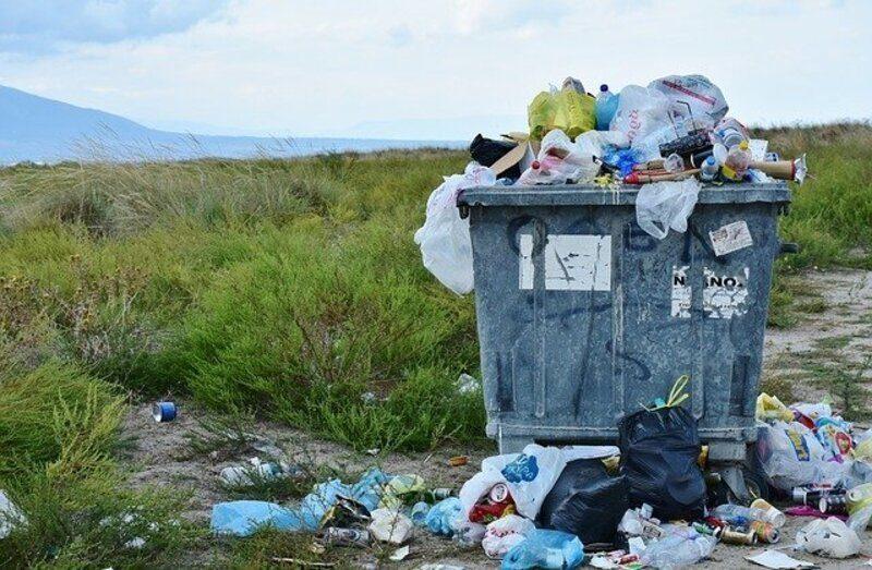 Valencia: desciende un 3% el volumen de residuos tratados en 2020 en Castelló