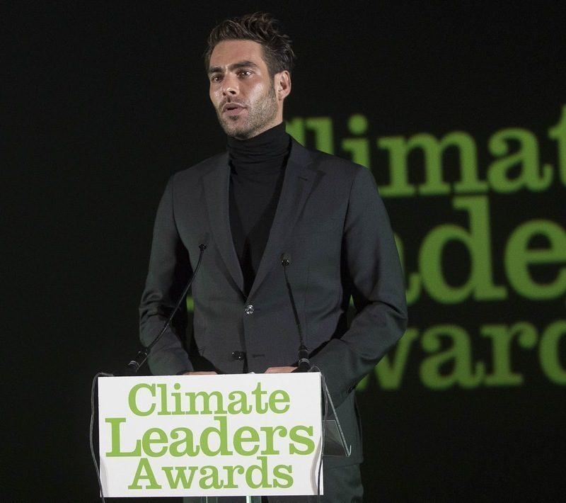 Entrega telemática de los premios Climate Leaders Awards España (24 marzo)