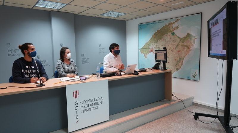 Baleares: Los comercios de las islas solicitan 450 nuevos contendores de reciclaje de pilas