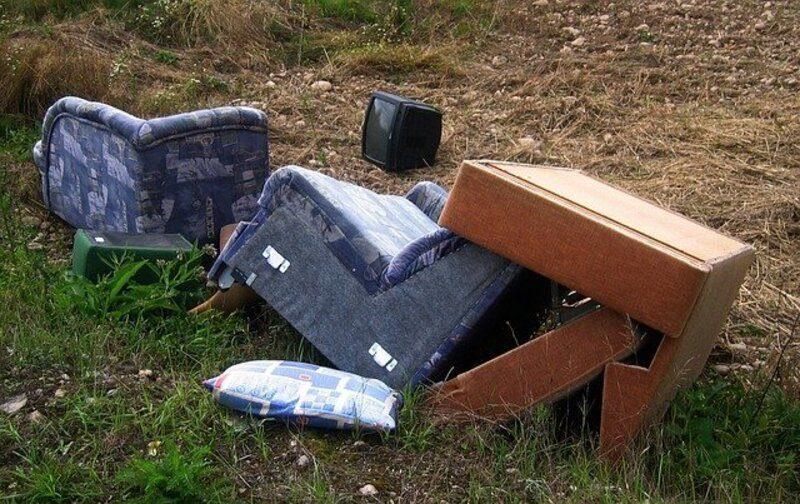 País Vasco: Sale a concurso la recogida de residuos voluminosos en Vitoria-Gasteiz