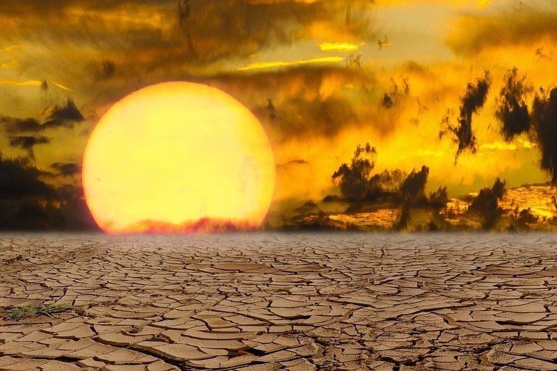 Con la tendencia actual, el límite de 1,5ºC de calentamiento global se alcanzaría en 2034