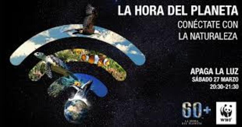 La Hora del Planeta vuelve el 27 de marzo buscando reconectar con el medio ambiente