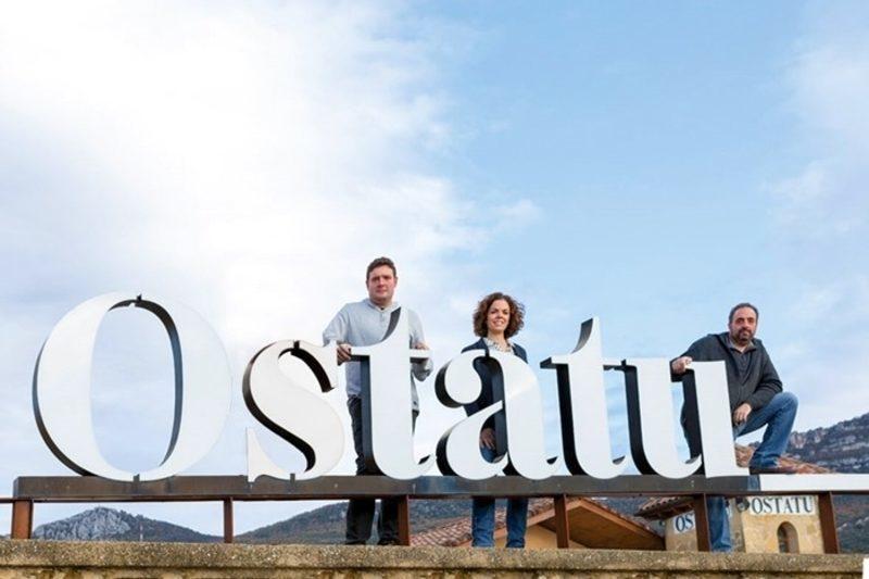 País Vasco: Una bodega familiar, galardonada con el premio SOStenibilidad 2021