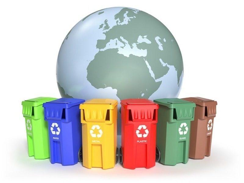 Optimizar el reciclaje, piedra de toque para impulsar la economía circular en la UE