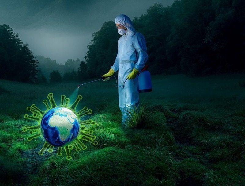 ¿Por qué la salud del planeta y la COVID-19 son interdependientes?