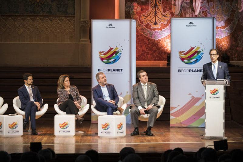 BforPlanet se celebrará en julio de 2021 para impulsar los Objetivos de Desarrollo Sostenible