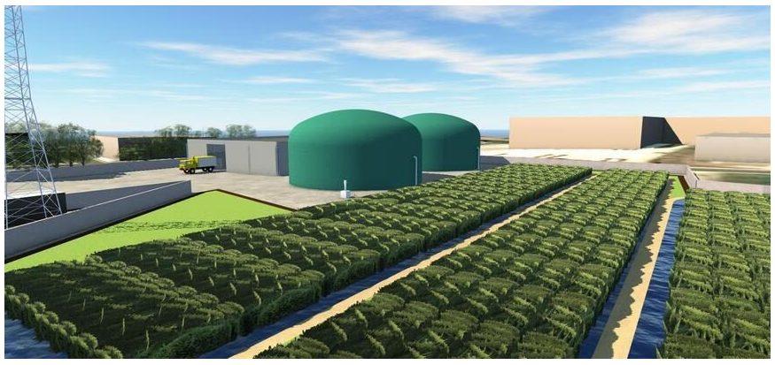 Galicia: Proyectan una planta de biogás mediante la gestión circular de residuos agroalimentarios
