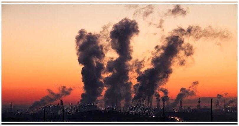 Las emisiones de GEI en España se desplomaron casi el 18% solo en 2020