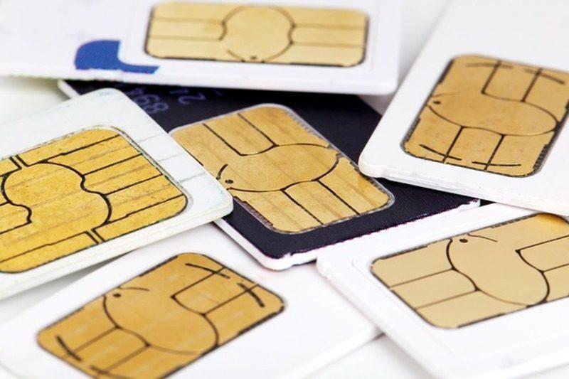 Lanzan la primera tarjeta SIM realizada con plástico reciclado a partir de RAEE