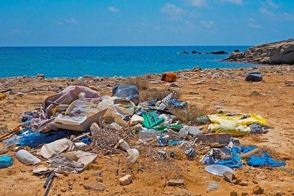 La Eurocámara reclama medidas urgentes para reducir la basura marina