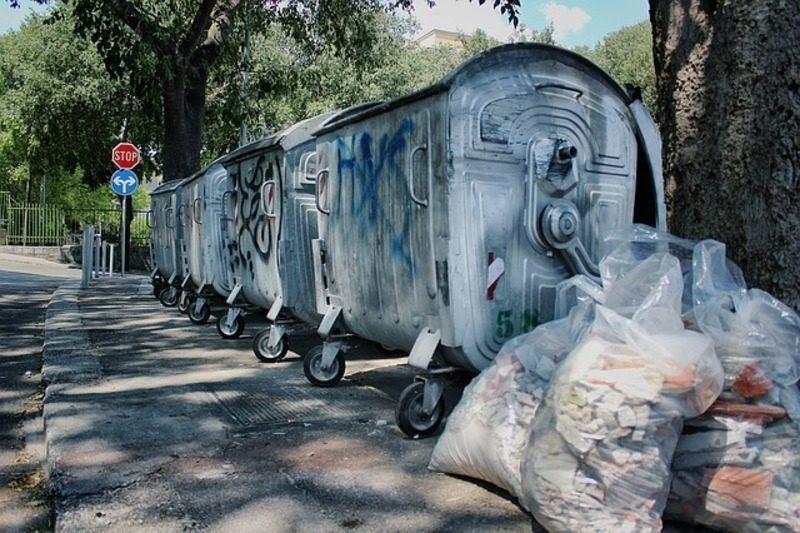 Castilla La Mancha: La Comunidad produce más de 900.000 toneladas de residuos domésticos