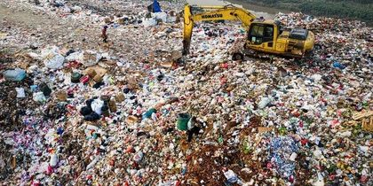 Madrid: La planta de Loeches recibe ya los residuos del Corredor del Henares