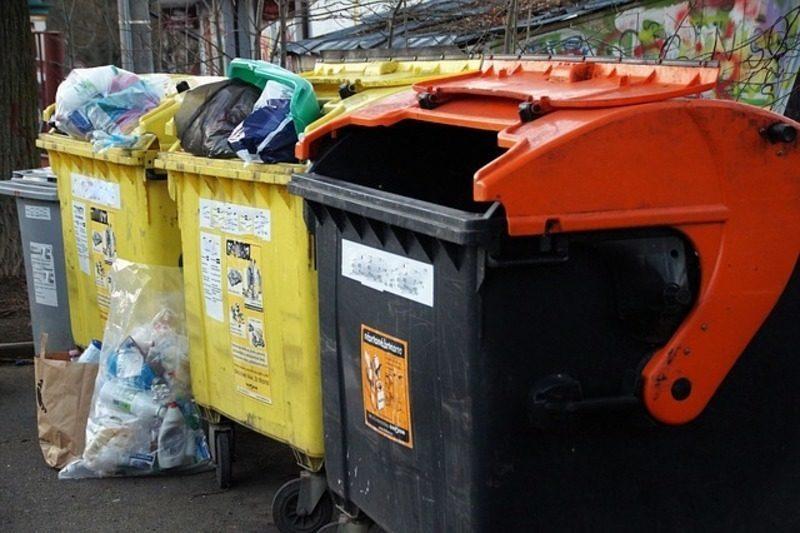 Navarra: La Mancomunidad de Montejurra recicló cerca del 60% de los residuos recogidos en 2020