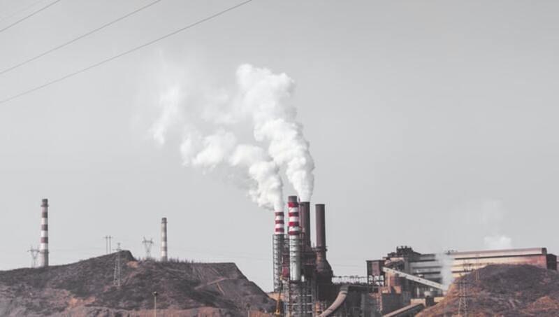 El nivel de CO2 ya es un 50% más elevado que en la era preindustrial
