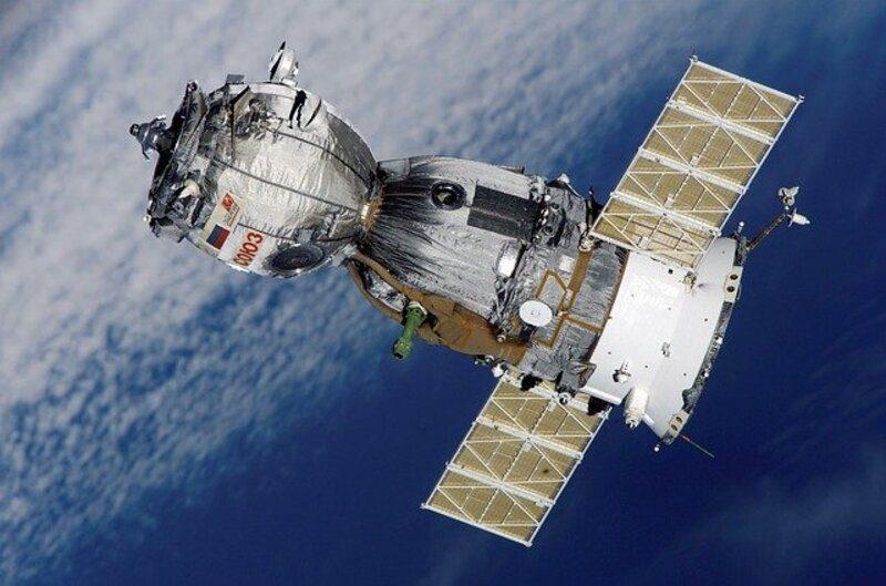 Basura espacial: experimentos para neutralizar el vertedero de la Tierra