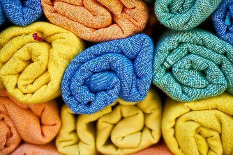 Webinar sobre reciclaje en la UE: Textiles circulares: ¿Qué se necesita?  (4 mayo)