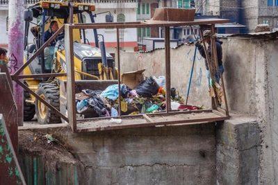 Castilla y León: Autorizado un almacén de residuos peligrosos y no peligrosos en Salamanca