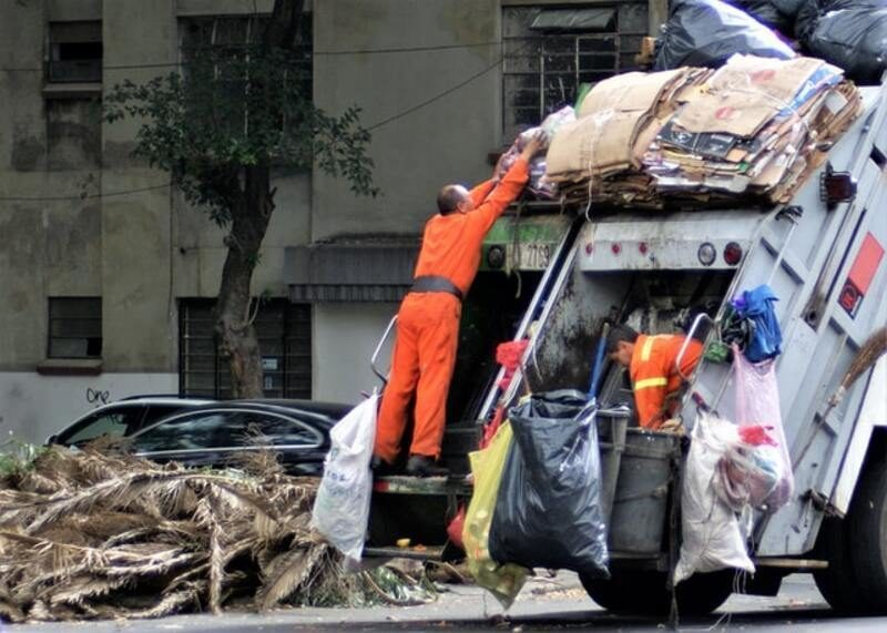 Las empresas gestoras de residuos urbanos ingresaron un 5% menos en 2020