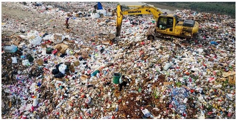 """Galicia: Un proyecto de planta """"Waste-To-Energy"""" opta a fondos europeos"""