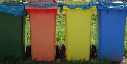 Andalucía: Sube el reciclaje de todas las fracciones en Granada tras la instalación de Ecopuntos