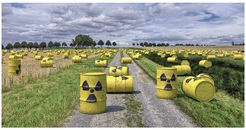 Los municipios no podrán bloquear las obras de los almacenes de residuos radiactivos