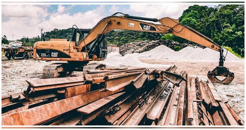 Castilla y León: El desperdicio de residuos de construcción genera pérdidas económicas cada año