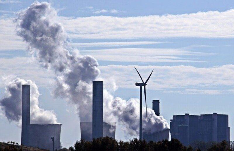 España redujo un 21% sus emisiones en 2020, ocho puntos más que el año anterior