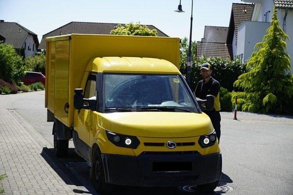 Asturias: En pruebas un camión de recogida de basuras 100% eléctrico en Gijón