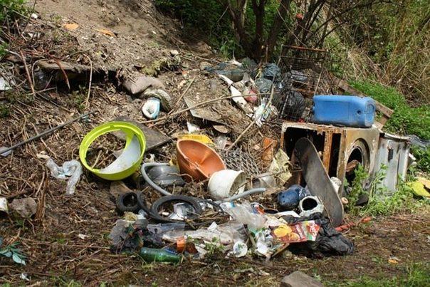 Valencia: Retirados en un día más de 7.000 kilos de basura en el antiguo cauce del Turia