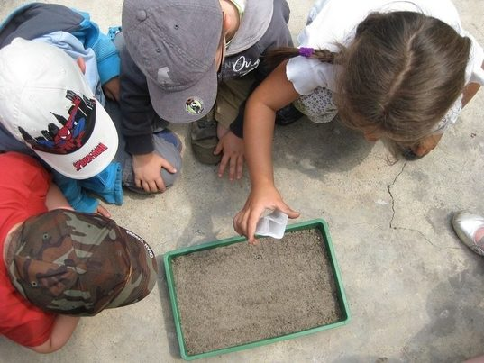 Madrid: Campaña para instalar la recogida separada en los colegios públicos de Alcorcón
