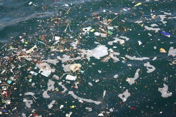 Un operación global de Europol se salda con 1.600 infracciones de contaminación marina