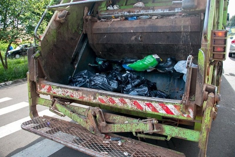 Andalucía: Proyectan renovar la flota de vehículos de recogida de residuos en 30 municipios de Sevilla