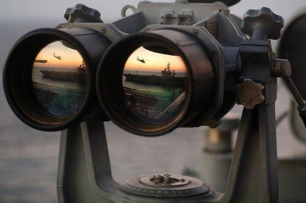 """Gran Bretaña defiende un """"espionaje verde"""" para vigilar a los países más contaminantes"""