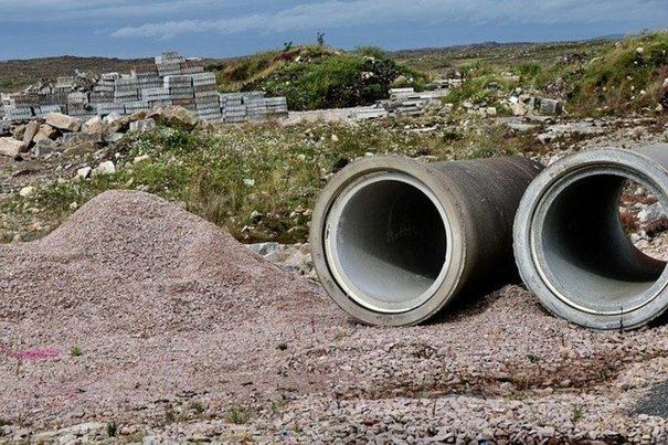Castilla y León: Promueven el sellado de más de 70 escombreras en Palencia