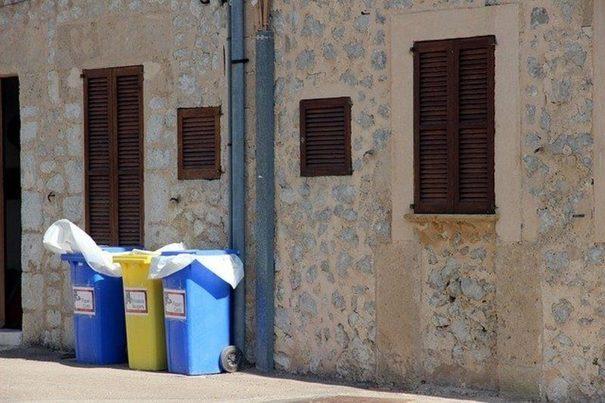 Cataluña: La recogida puerta a puerta llega al barrio de Sant Andreu de Barcelona el 24 de mayo