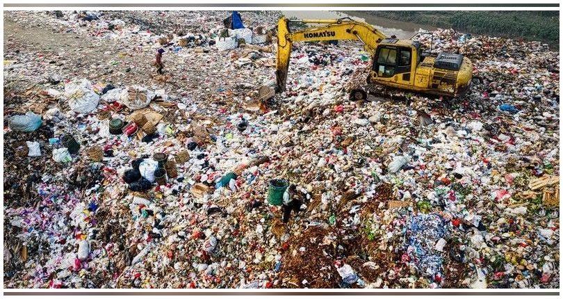 El Gobierno pretende armonizar en toda España el impuesto al depósito de residuos en vertederos