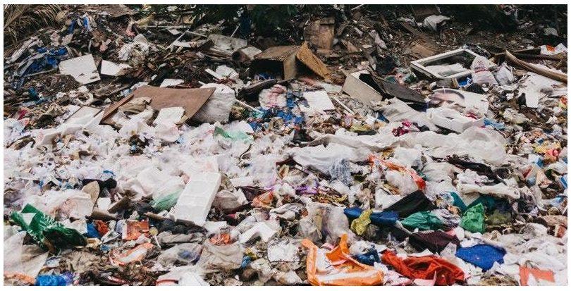 La pandemia dispara las quejas al Defensor del Pueblo relacionadas con residuos en 2020