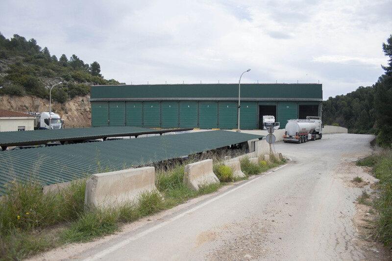 Castellón: Reciplasa moderniza la planta de Onda incorporando dos separadores ópticos