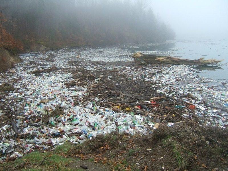 País Vasco: Retiran 2.000 kilos de plásticos de de las seis cuencas principales de Gipuzkoa